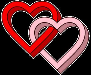 interlocking-hearts