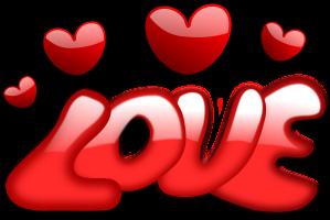 love-graffiti