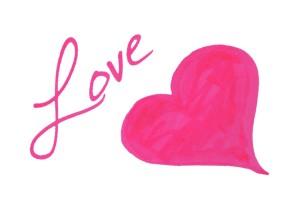 love-heart
